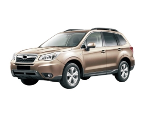 13FORESTER